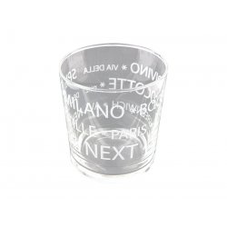 Bicchiere ORNATO METRO
