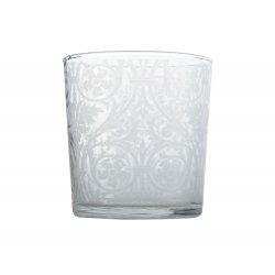 Bicchiere ORNATO MERLETTO
