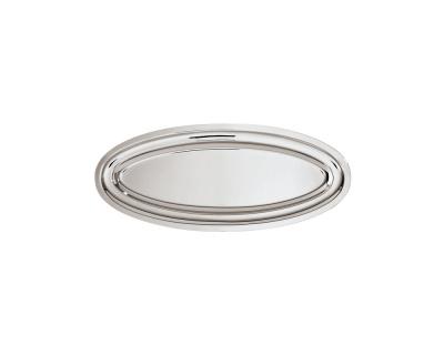 SAMBONET - ELITE Piatto Pesce 65x27 silverplated
