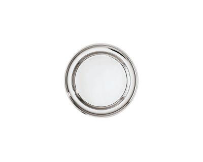 SAMBONET - ELITE Piatto Tondo 30cm silverplated