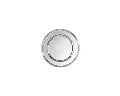 SAMBONET - AVENUE Piatto Presentazione 31cm silverplated