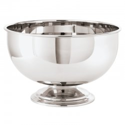 SAMBONET - ELITE Coppa punch silverplated