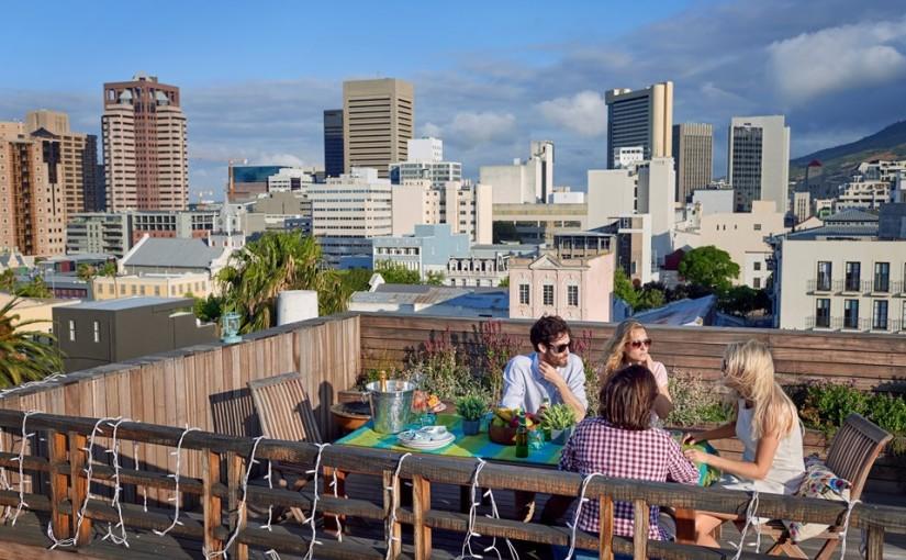 Idee per organizzare un party in terrazza