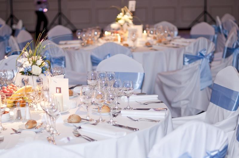 Preparare la tavola per un battesimo ecco come allestirla - La tavola degli ufficiali ...