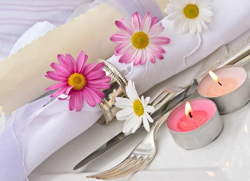 Decorare Un Tavolo Per Battesimo : Preparare la tavola per un battesimo ecco come allestirla