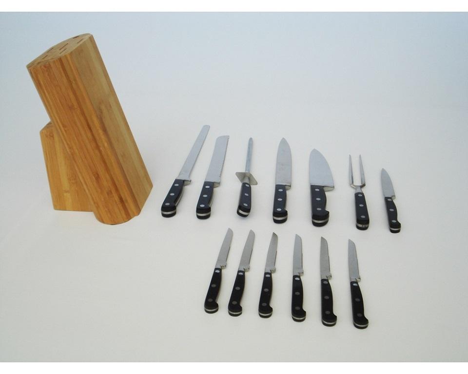 scgliere coltelli da cucina