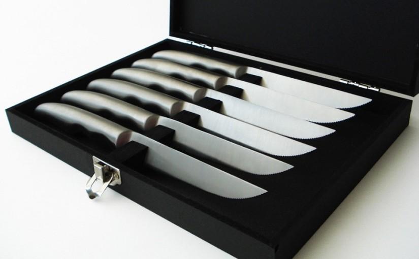 Quali sono i vantaggi dei coltelli in acciaio.