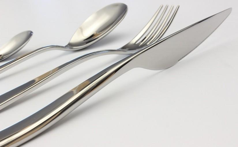 Posate da cucina design: ecco cosa scegliere!