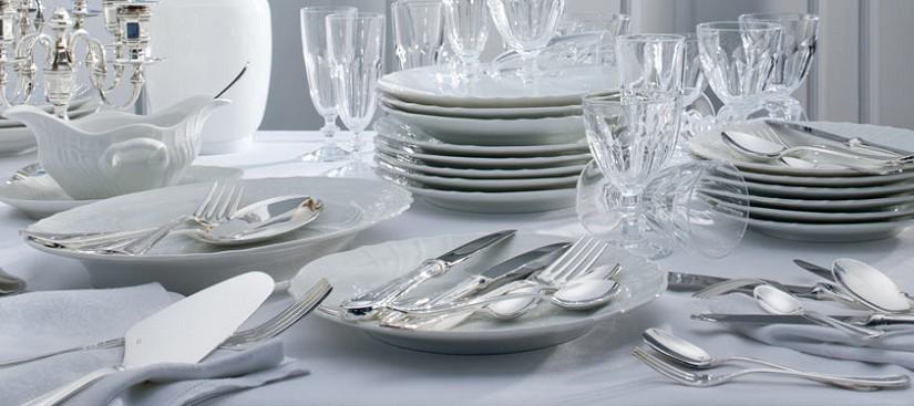 Come scegliere i piatti da portata