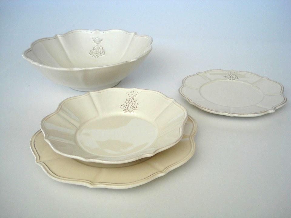 Come scegliere un servizio di piatti dress my table - Servizio piatti design ...
